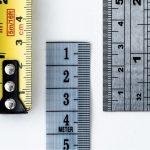Broekmaten meten, altijd de juiste maat